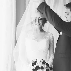 Wedding photographer Lesya Dubenyuk (Lesych). Photo of 07.09.2017