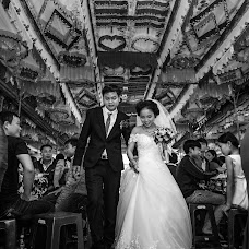 Wedding photographer Ha Thanh (HaThanh). Photo of 19.12.2016