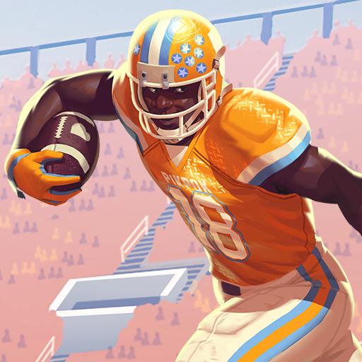 Baixar Rival Stars College Football para Android