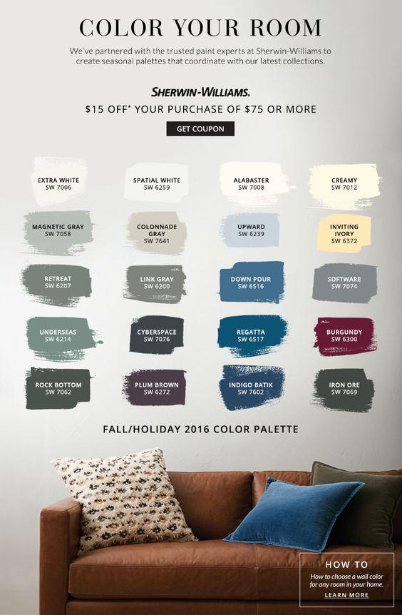 Affinity Marketing and Co-branding Sherwin-Williams example