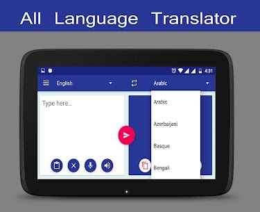 All Language Translator Free 2