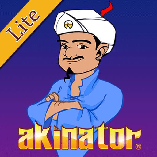 Akinator LITE (app)