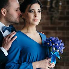 Photographe de mariage Roman Shatkhin (shatkhin). Photo du 16.01.2017