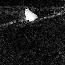Fotografo di matrimoni Antonio Palermo (AntonioPalermo). Foto del 11.12.2018