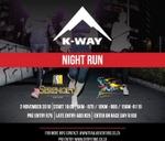 K-Way Serengeti Night Run : Serengeti Estates