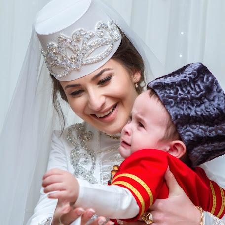 Свадебный фотограф Алан Гагоев (videostudiyaAG). Фотография от 11.03.2018