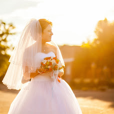 Wedding photographer Viktor Prokopchuk (Prokopchuk). Photo of 16.08.2014