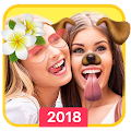 Face Filter, Sticker, Selfie Editor - Sweet Camera APK