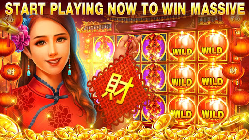 Wild Cash Slots 5.043 4