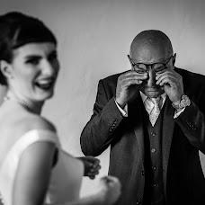 Wedding photographer Steve Grogan (SteveGrogan). Photo of 16.10.2018