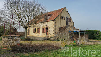 maison à Franchesse (03)
