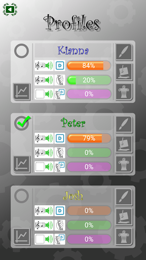 Easy Violin Notes 3.2 screenshots 3