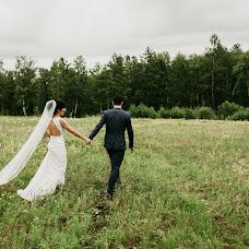 Wedding photographer Yuliya Mayorova (mayorovau). Photo of 16.08.2018