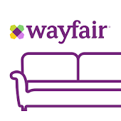 Wayfair - Furniture & Decor