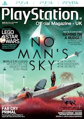 Official PlayStation Magazine (UK Edition)