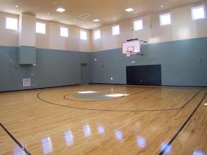Photo: Basketball Anyone?