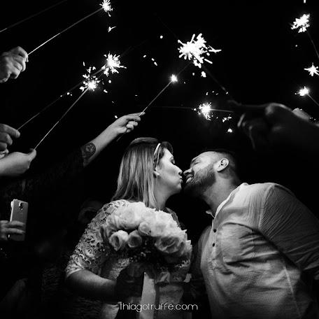 Wedding photographer Thiago Truffe (thiagotruffe). Photo of 07.07.2017