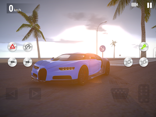 Screenshots der Real Driving School 5