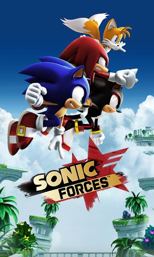 Sonic Forces 2.11.0 screenshots 1