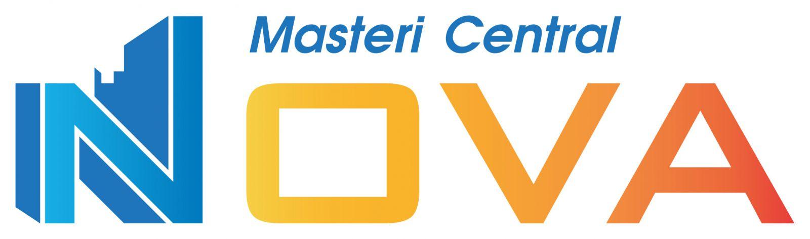 logo thiết bị vệ sinh Nova