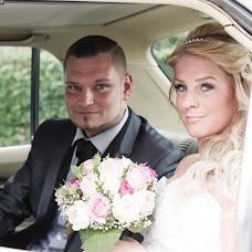 Wedding photographer Yvonne Gerlach (Lichtspiele). Photo of 30.09.2017