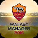 AS Roma Fantasy Manager '16 icon