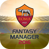 AS Roma Fantasy Manager '16