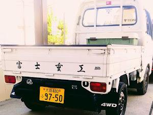 サンバートラックのカスタム事例画像 仁王丸『Team shinsai』さんの2020年12月07日11:25の投稿