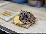 小王子碳烤三明治