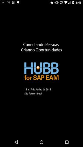 HUBB SAP EAM