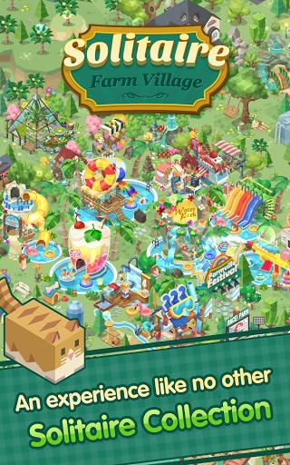 Solitaire Farm Village filehippodl screenshot 17