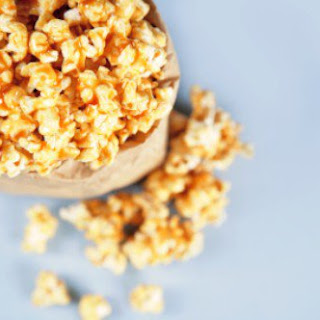 Crunch and Munch Popcorn