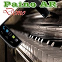 Piano AR Demo icon