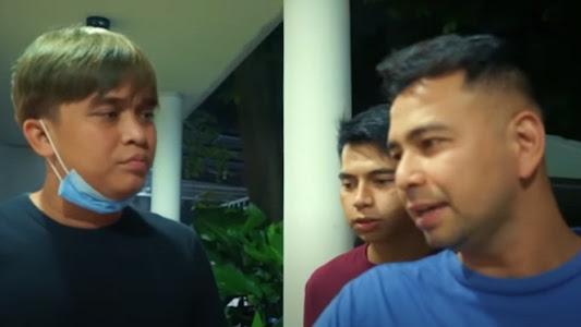 Super Tajir, Raffi Ahmad Biayai Pernikahan Billy Syahputra dan Amanda Manopo - Entertainment JPNN.com