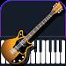 Guitar (Piano) Icon