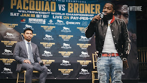 Pacquiao vs. Broner: Episode 1 thumbnail