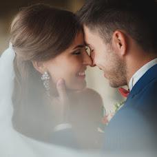 Wedding photographer Artem Kuzmichev (Kuzmichev). Photo of 09.02.2016