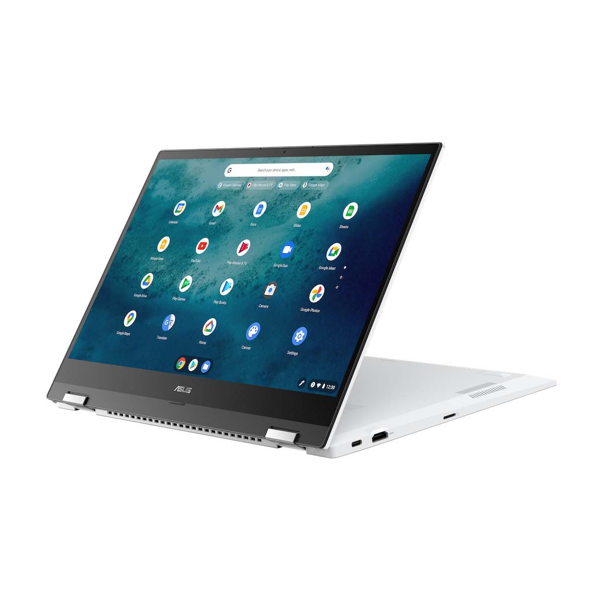 ASUS Chromebook Enterprise Flip CX5