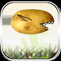 Angry Flappy Potato icon