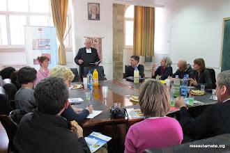 Photo: Collège des Frères à Jérusalem