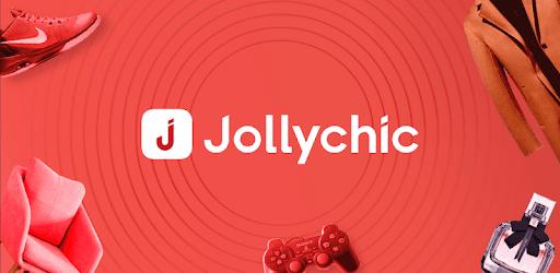 52d7faa2a Jollychic- تسوق أونلاين - التطبيقات على Google Play