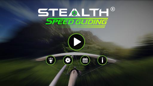 Stealth Speed Gliding 1.1 screenshots 1
