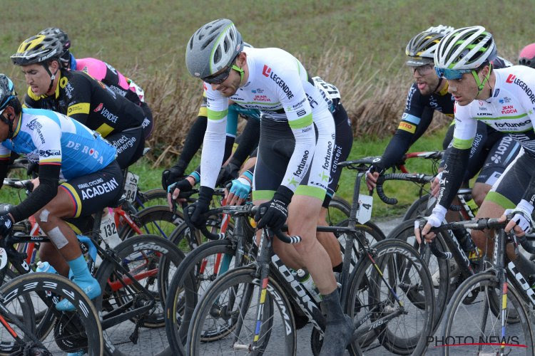 Eén ploeg gaat met de prijzen lopen in slotdag in Madrid: ritwinst en klassement wel voor twee verschillende renners