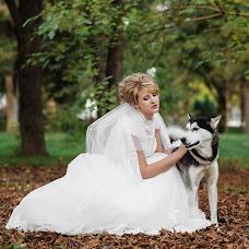 Wedding photographer Dmitriy Gapkalov (gapkalov). Photo of 22.12.2016