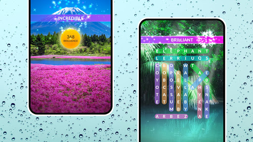 Wordscapes Search screenshots 10