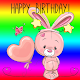 Happy Birthday Stickers For WhatsApp for PC-Windows 7,8,10 and Mac