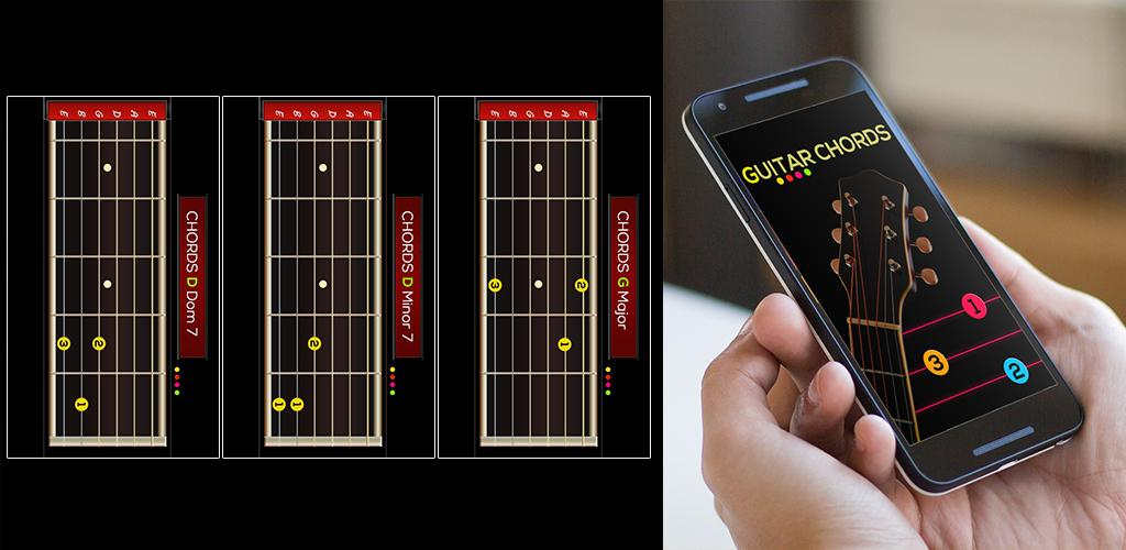 learn guitar pro chords APK Download chords.guitara