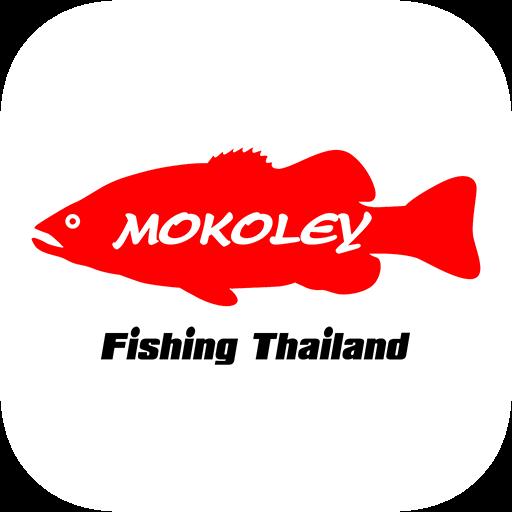 生活の釣りツアー MOKOLEY LOGO-記事Game