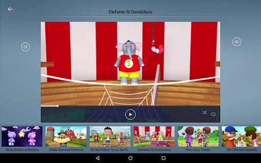 Canzoni Per Bambini screenshot 12