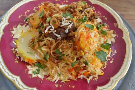 Festive Indian Feasts : Holi Cow